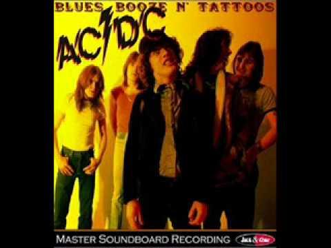 ACDC - Rocker