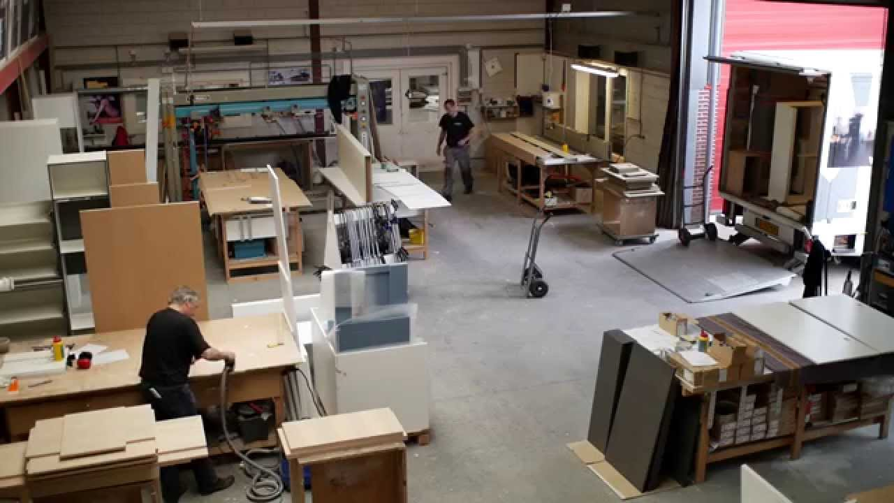 Ruitenberg interieurbouw putten maatwerk keukens for Interieur bouwer