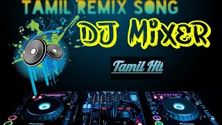 Rettachada Kupudhu Muthuthammam | DJ Remix Song Tamil| Tamil Hit