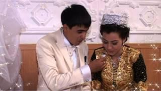 Хаджиметов Улугбек свадьба сына_2.VOB 111222333