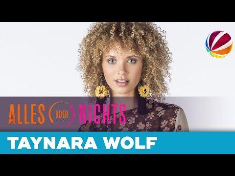 5 Fragen an Taynara Wolf alias Ines Fischer | Alles oder Nichts | Die neue Daily Soap in SAT.1