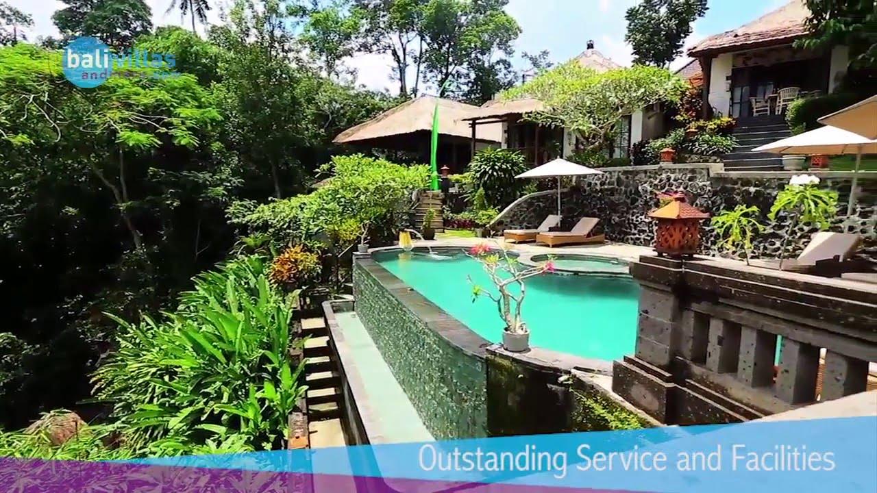 Best Villa Bali