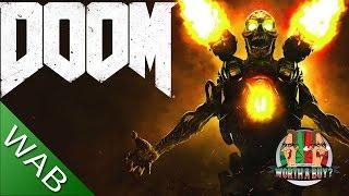 Doom Review (PC) - Worthabuy?