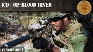 ST1.[CD] Black Raven OP.3 Blood River