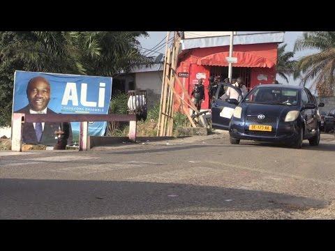 Gabon : la CPI annonce l'ouverture d'un examen préliminaire