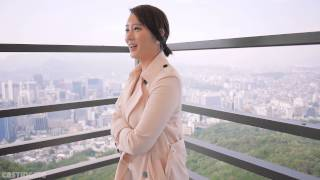 N Seoul Tower 엉뚱한 매력의 모태솔로 아나운서2