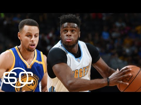 Are the Denver Nuggets following in the Warriors' footsteps? | SportsCenter | ESPN