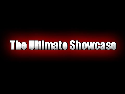 Doctor Who: The Ultimate Showcase - Trailer