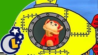 Sílabas lla lle lli llo llu . El Mono Sílabo . Videos Infantiles . Educación para Niños
