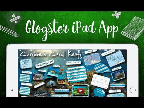 Glogster - Multimedia Posters - Apps on Google Play