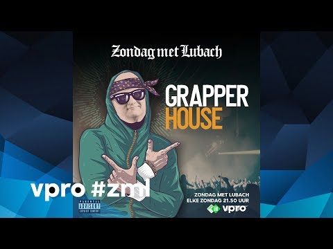 Grapperhouse - Zondag met Lubach