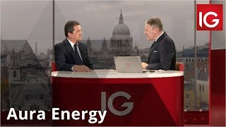Aura Energy pushing ahead with battery metals projects