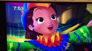 ちいさなプリンセスソフィア 歌 クリオのゆめ 5歳の娘と毎週楽しみに観...