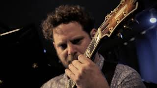 Eyal Lovett Quartet - Hope Beyond Borders