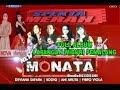 New Monata  Album  Lapangan Widuri Pemalang  Sodiq  HappyAsmara  BellaNova  AniArlita