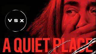 Recomendación:  Un lugar en silencio l La mejor de terror del año