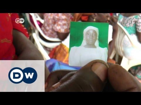 Nigeria: Parents of kidnapped girls speak up | DW News