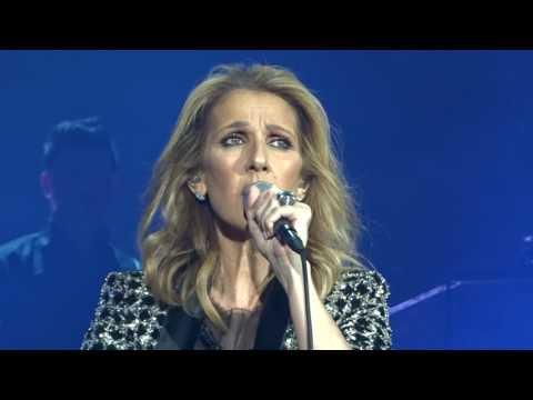 Céline Dion - ENCORE UN SOIR / L'ETOILE - 18 juillet 2017 en concert à Marseille