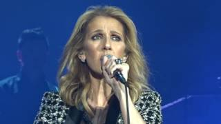 celine dion summer tour 2017