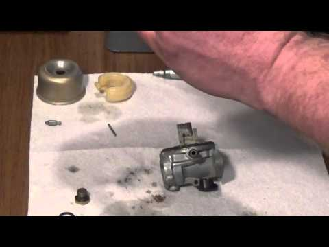 How To Clean A 6 75 Briggs Amp Stratton Carb Doovi
