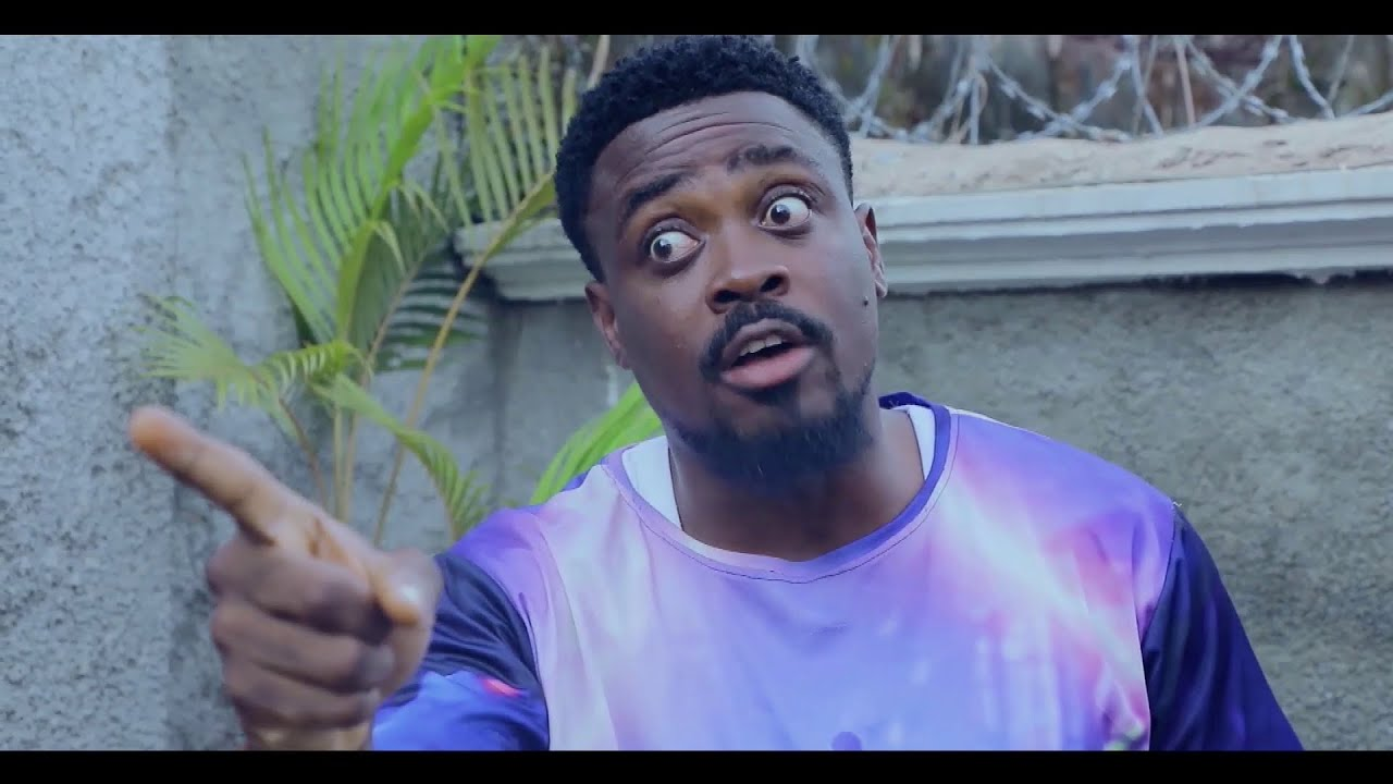 Download MY BROTHER'S WEALTH 9&10 (TEASER) - 2021 LATEST NIGERIAN NOLLYWOOD MOVIES