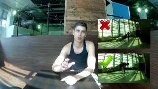 Паркур с Нуля #0 (Физическая подготовка)(В этом видео я рассказываю про то с чего нужно начинать свои тренировки. А именно про физподготовку. Посмот..., 2016-07-01T18:03:53.000Z)