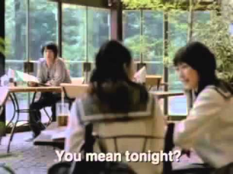 Funny Japan Commercial