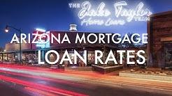 Arizona Mortgage Loan Rate - Get A Live Arizona Mortgage Loan Rate Info with www.jaketaylor.com