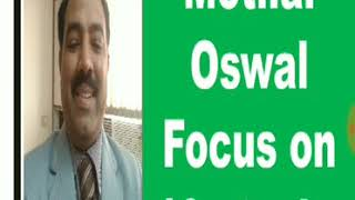 Motilal Oswal Focused on 10 stocks