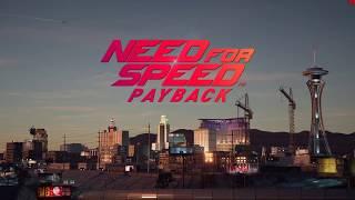 ФИЛЬМ Need for Speed Payback | NFS | фильм NFS | Жажда скорости | игрофильм Need for Speed