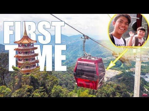 MY LAST DAY IN MALAYSIA (Tears of Joy)