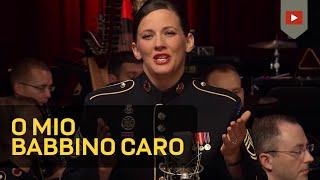 """O mio babbino caro"" from Gianni Schicchi"