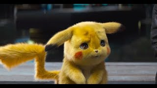 Pokémon Detective Pikachu Trailer Song (The Turtles - Happy Together)