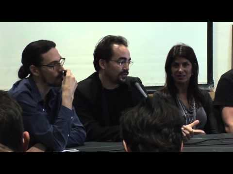 ZDay 2014, Los Angeles, Q&A March 29th 2014 (The Zeitgeist Movement)