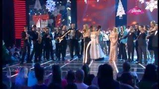 Rada Manojlovic - Zagrli me ti - Novogodisnji program - (TV Pink 31.12.2015.)