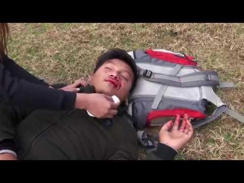 "Hmar Film- ""Kan Nghil Thei Lo November 5th (Puri Zeunu)"" Part-3 (The Last Part)"