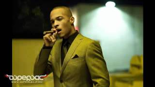 T.I. - She Will (remix) HQ + download