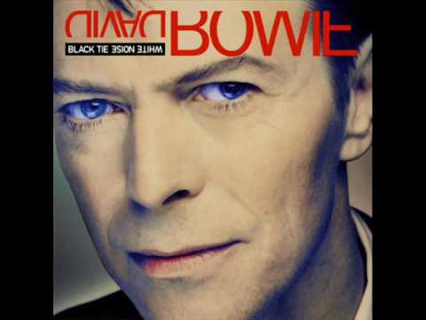 David Bowie - Black Tie White Noise (1993)