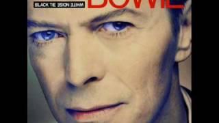 David Bowie - The wedding