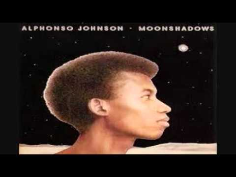 Alphonso Johnson - Up From The Cellar