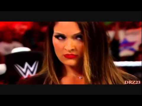 Nikki Bella 2014 WWE Titantron W/ Victoria Theme DRZ23 ...  Nikki Bella 201...