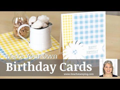 Happy Birthday Card For A Friend