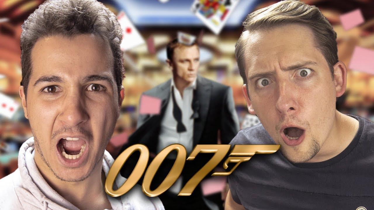 JE M'APPELLE ZIZOU 007 ! - DOUBLAGE #19 (ft. Math se fait des films)