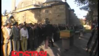 Namık Kemal Eryılmaz Cenaze Töreni