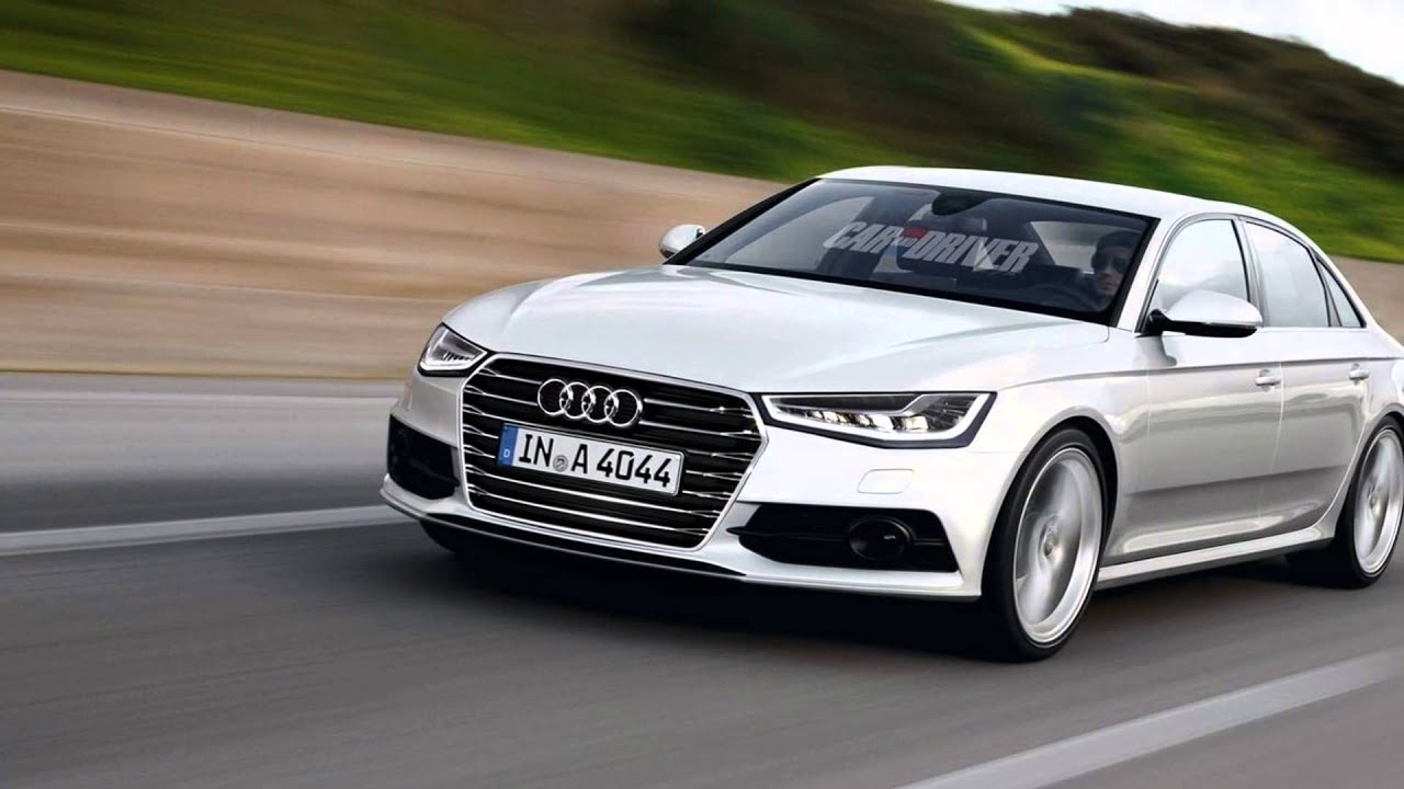 2016 audi s4 car reviews specs and prices youtube. Black Bedroom Furniture Sets. Home Design Ideas