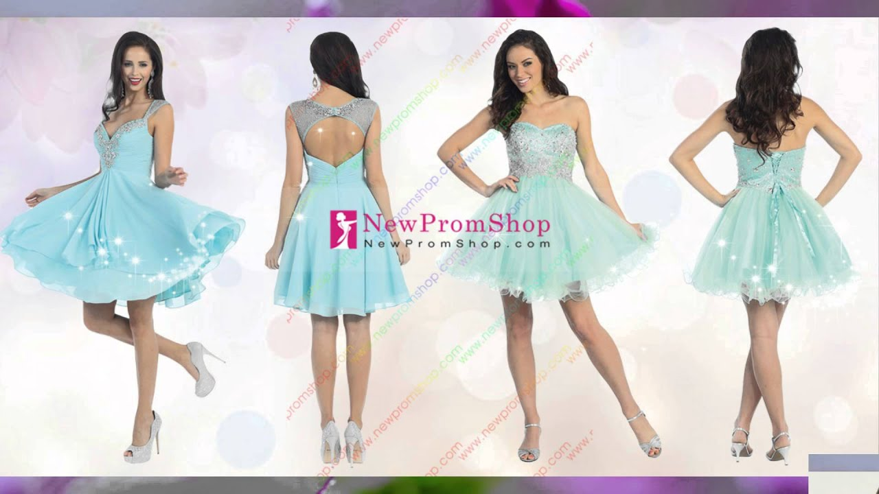 Youtube Prom Dresses 50