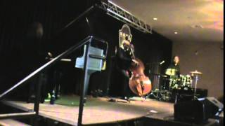 John B. Williams, Rachel Flowers, Adam Clark Trio