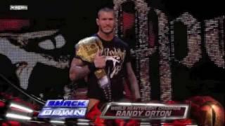 WWE Randy Orton Tribute (What I