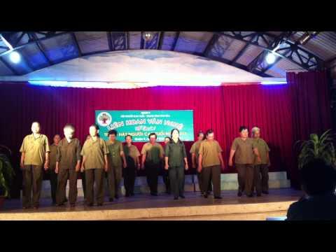 Hành Khúc Cựu Chiến Binh - Hội Người Cao Tuổi KP1, P.Tân Phú, Q9