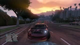 GTA 5 Online - VIRTUAL! (GTA V Online)